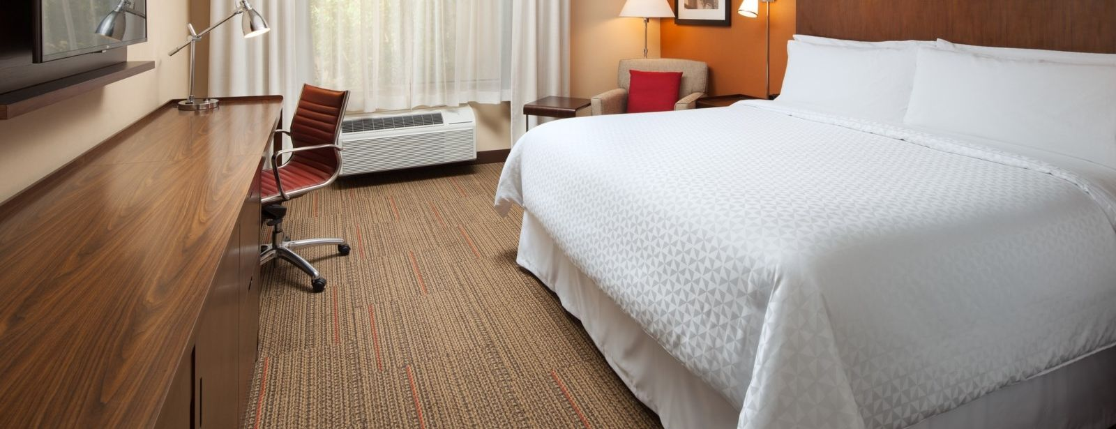 San Diego Accommodations - Accessible Guest Room